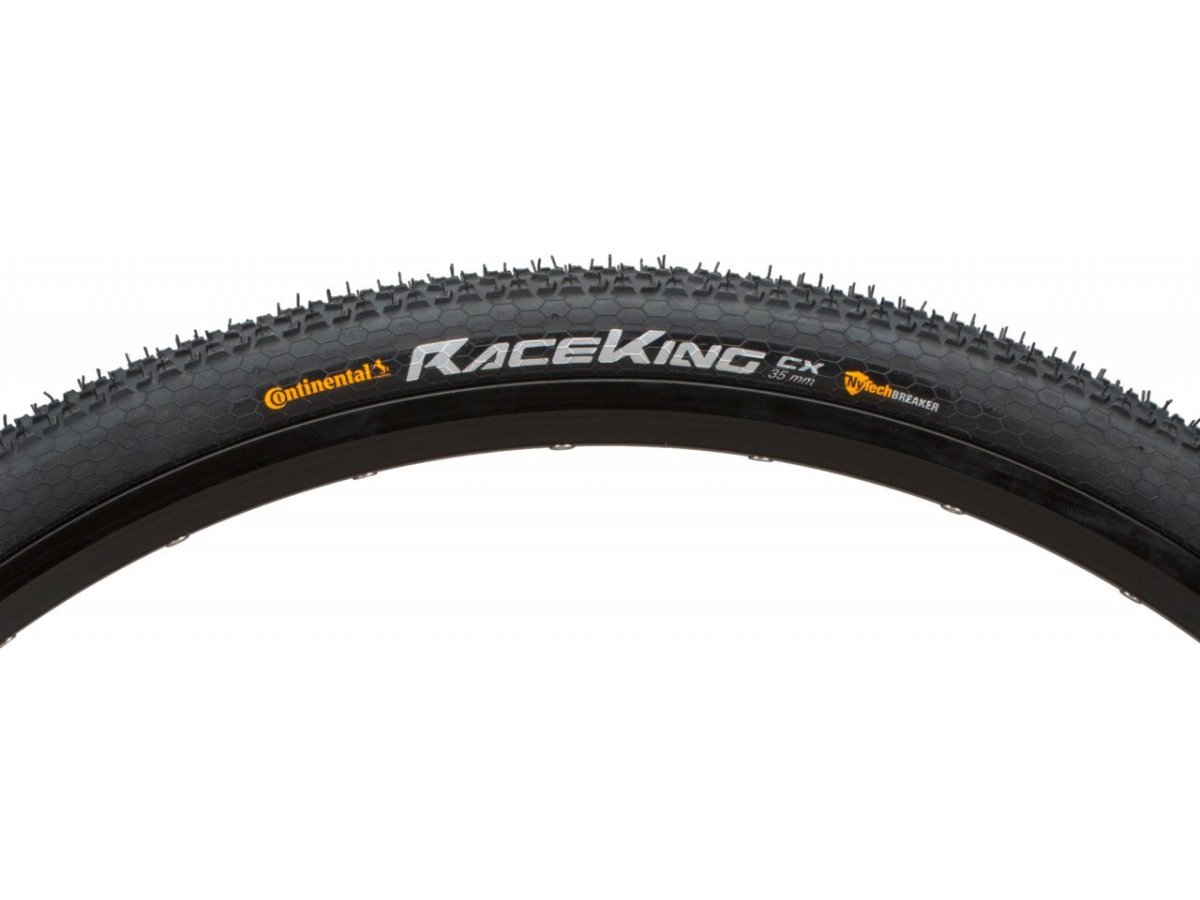 "Покрышка Continental Race King CX Performance, 28"", 700x35C, 28x1 3/8x1 5/8, Skin 3 Mud King"