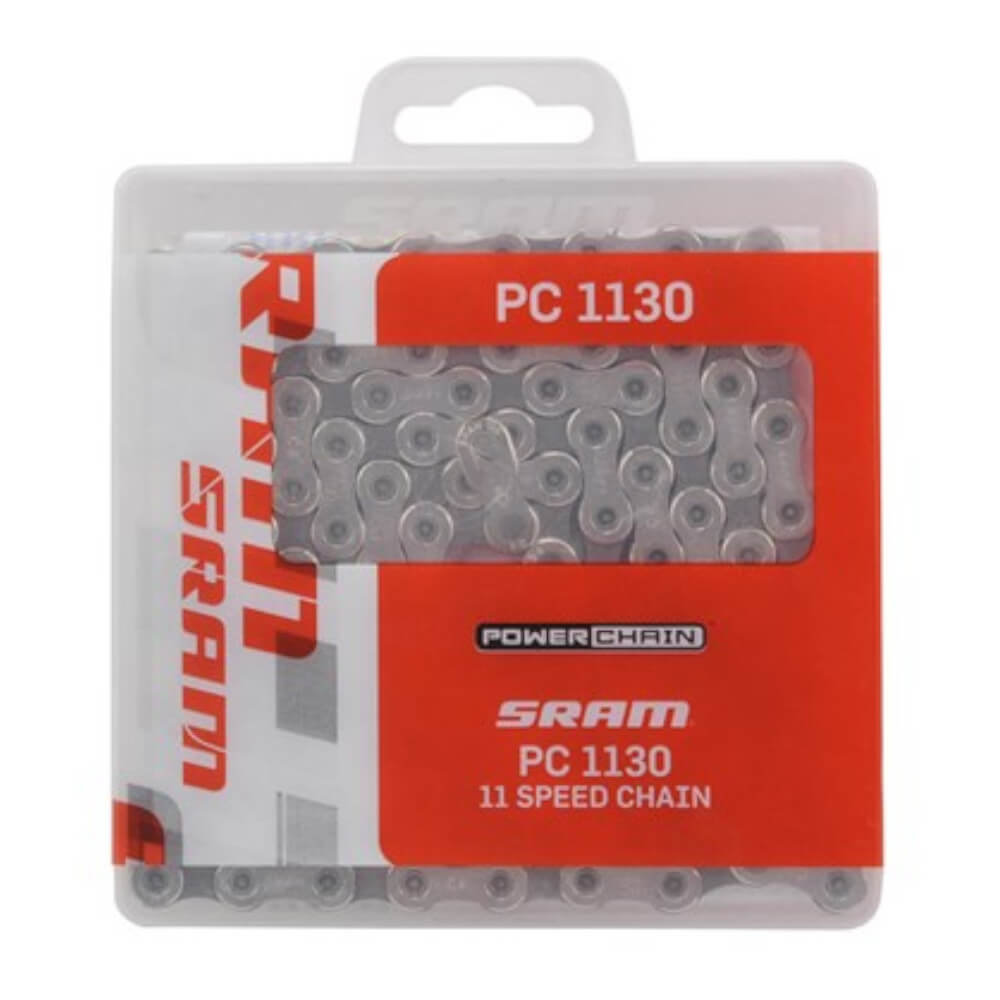 Цепь Sram PC1130 silver 114 links, 11 speed 3 PC1130 00.2518.006.000