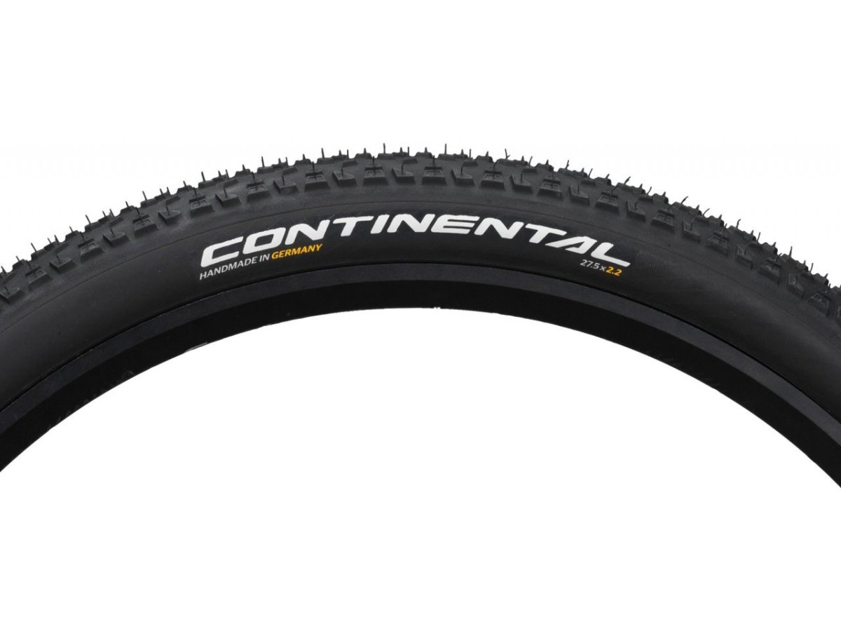 "Покрышка Continental Race King 27.5""x2.2, Foldable, PureGrip, Performance, Skin 3 Race King"