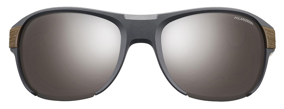 Очки Julbo Regatta Dark grey/dark brown Polarized 3+ 3 Regatta J5009121