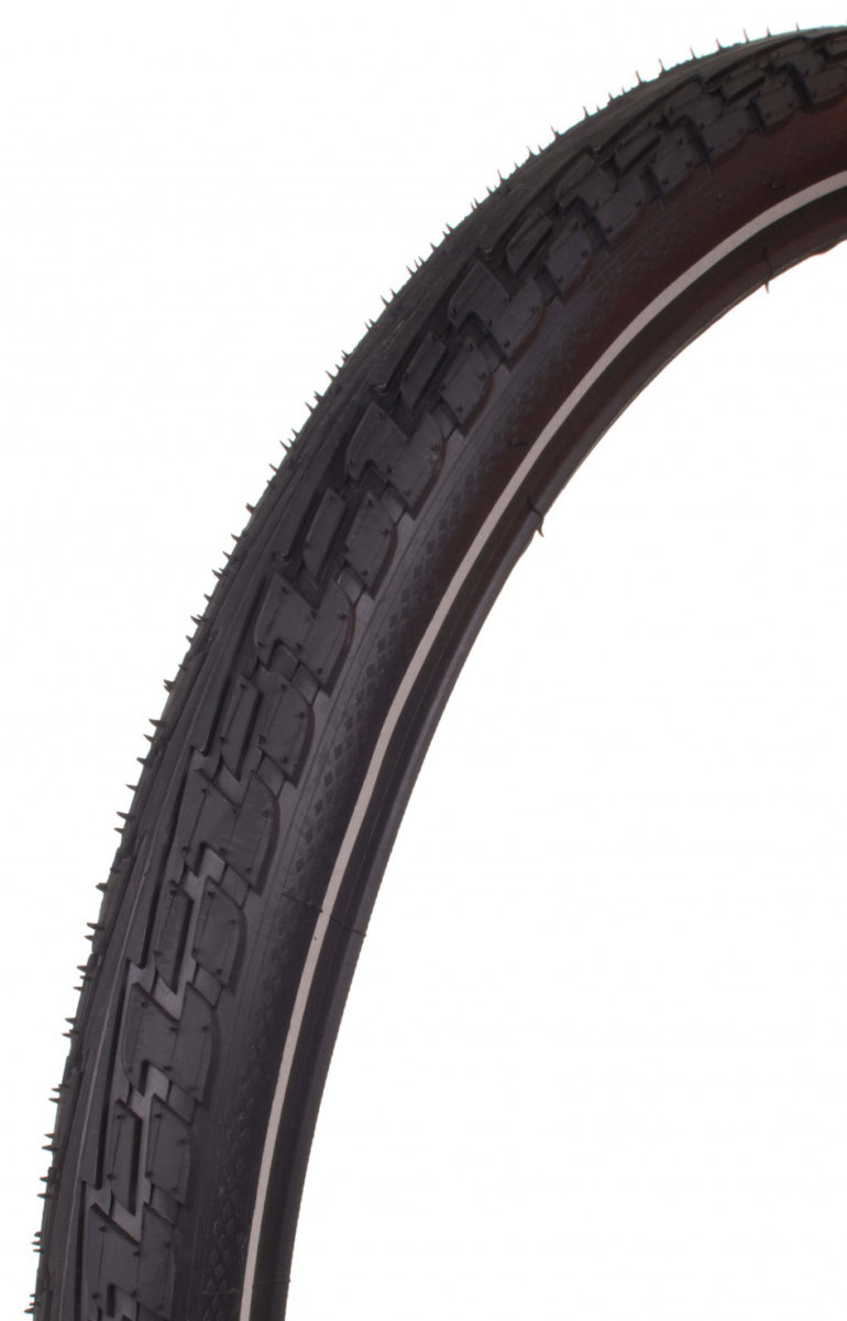 "Покрышка Continental Ride Tour Reflex, 28"", 700x32C, 28x1 1/4x1 3/4, Wire 3 Ride Tour 101154"