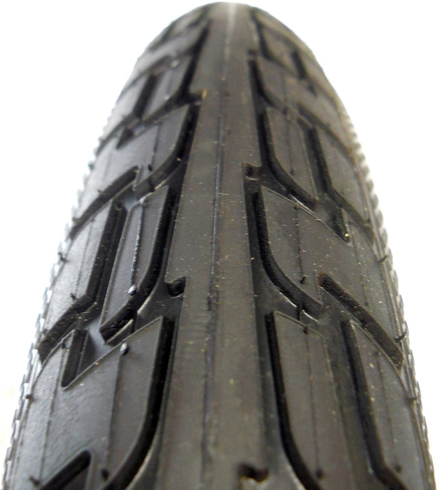 "Покрышка Continental Ride Tour, 26""x1.75, 47-559, Wire, ExtraPuncture Belt черно-белая 3 Ride Tour"