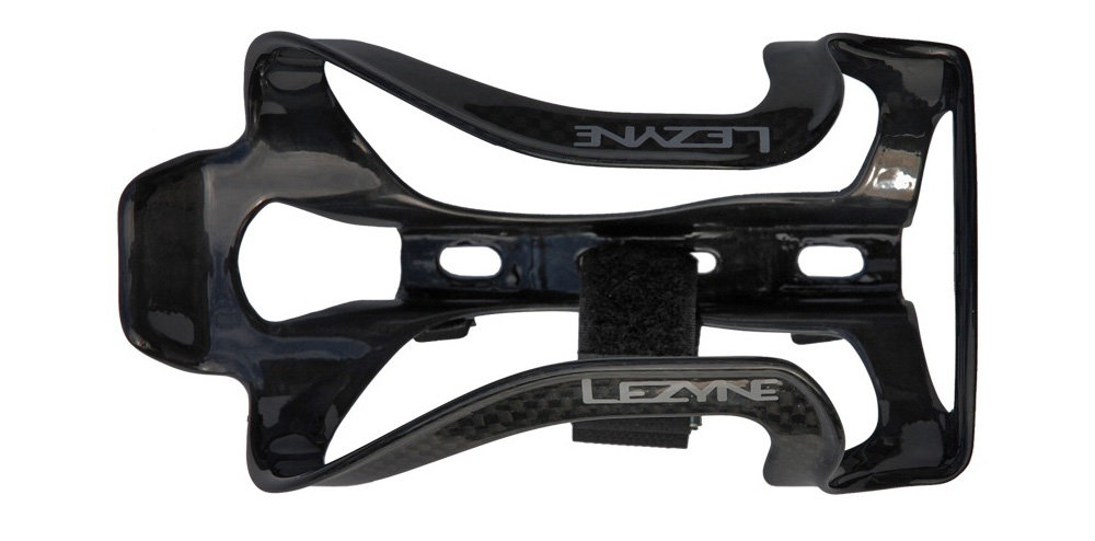 Флягодержатель Lezyne Road Drive Cage Carbon Enhanced UD черный 3 Road Drive Cage Carbon Enhanced UD 4712805 990610