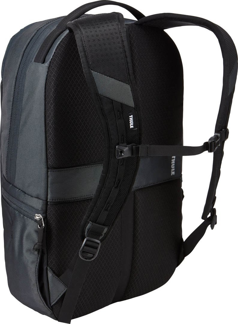 Рюкзак Thule Subterra Backpack 23L Dark Shadow 3 Рюкзак 1Thule Subterra Backpack 23L Dark Shadow TH 3203437