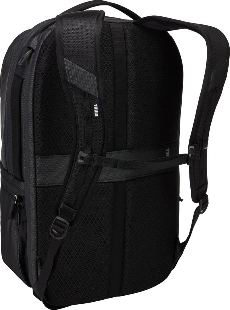 Рюкзак Thule Subterra Backpack 30L Ember 3 Рюкзак Thu1le Subterra Backpack 30L Dark Shadow TH 3203419