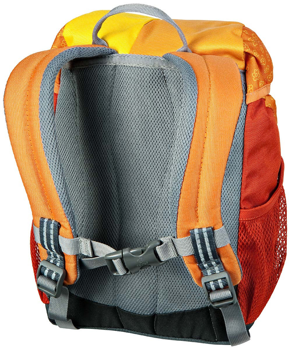 Рюкзак Deuter Schmusebar midnight-coolblue 3 Schmusebar 3612020 3303