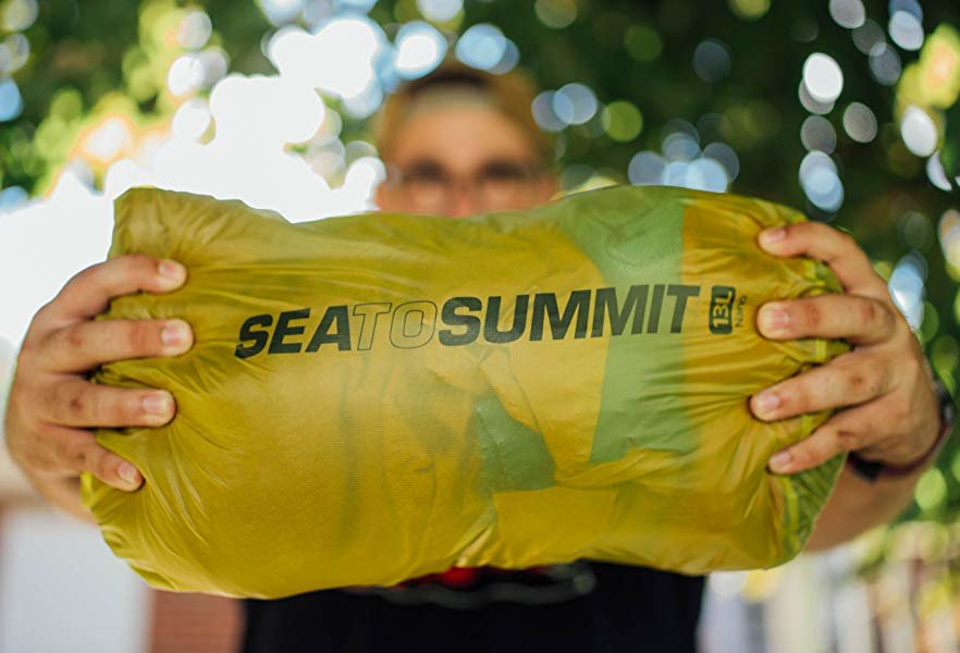 Чехол Sea to Summit Ultra-Sil Dry Sack Green, 1 L 3 STS AUDS1GN