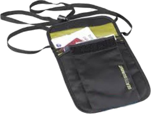 Кошелек Sea to Summit TL 3 Neck Pouch на шею Sand/Grey 3 STS ATLNP3SA