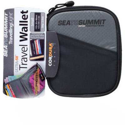 Кошелек Sea to Summit Travel Wallet RFID Blue, S 3 STS ATLTWRFIDSBL
