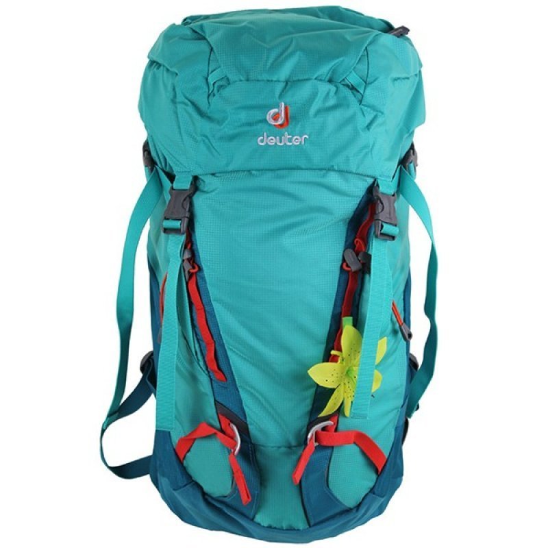 Рюкзак Deuter Guide Lite 28 SL цвет 5324 maron-arctic 3 3360017 5324