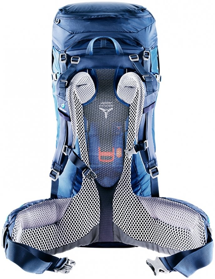 Рюкзак Deuter Futura 30 цвет 3318 arctic-denim 3 3400718 3318