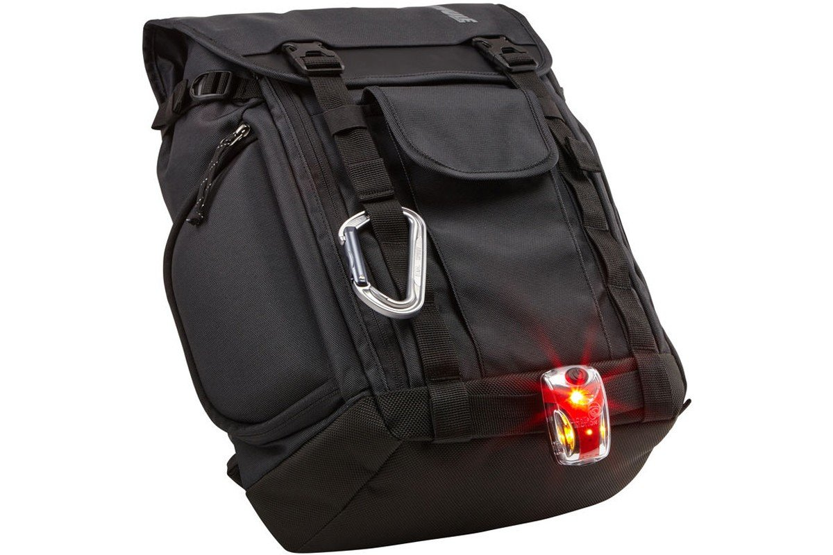 Рюкзак Thule Subterra Backpack 25L Dark Shadow 3 TH 3203037