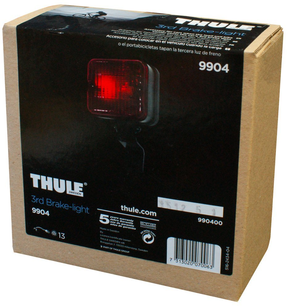 Панель световая Thule 3rd Brake Light 3rd Brake Light 4 TH 9904