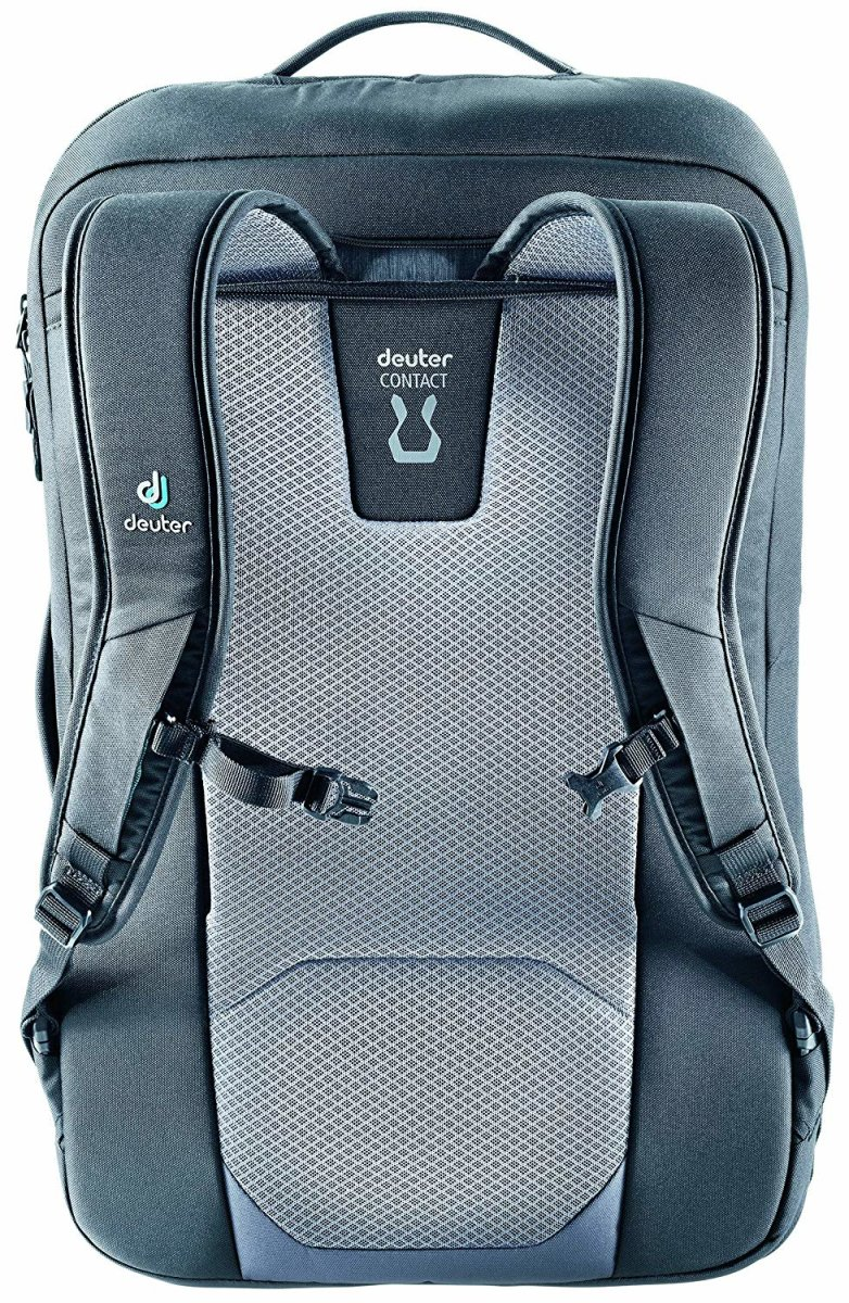 Рюкзак Deuter Aviant Carry On Pro 36 SL maron-aubergine 4 Aviant Carry On 36 SL 3510320 5543
