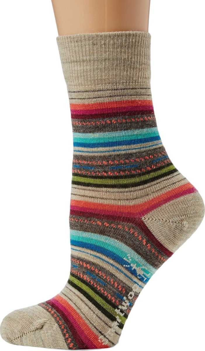 Носки Smartwool Margarita (Black/Medium Gray Heather) 4 Margarita