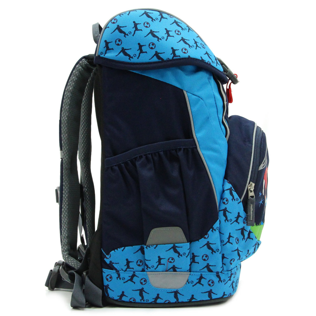 Набор сумок Deuter OneTwo Set - Sneaker Bag navy soccer 4 OneTwo Set - Hopper 3880017 3045 (SET)