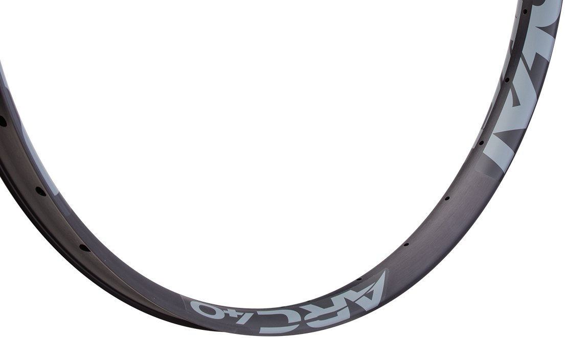 "Обод Race Face RIM, Arc, Carbon, 2019, 36, 29"", 28H, grey 4 RIM ORM19ARCC362928H"