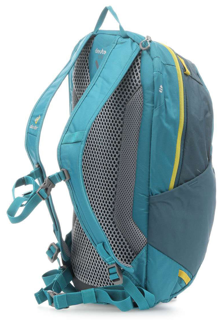 Рюкзак Deuter Speed Lite 16 petrol-arctic 4 Speed Lite 16 3410119 3325