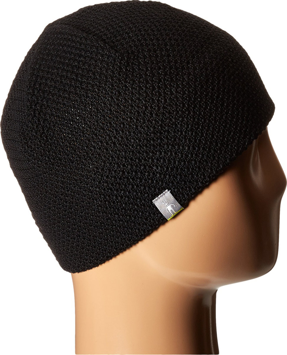 Шапка Smartwool THE Lid (Charcoal Heather) 4 THE Lid SW SC143.010