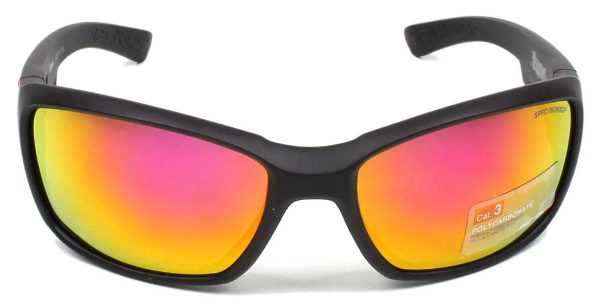 Очки Julbo Whoops Aubergine/pink logo Spectron 3 cf 4 Whoops J4001119
