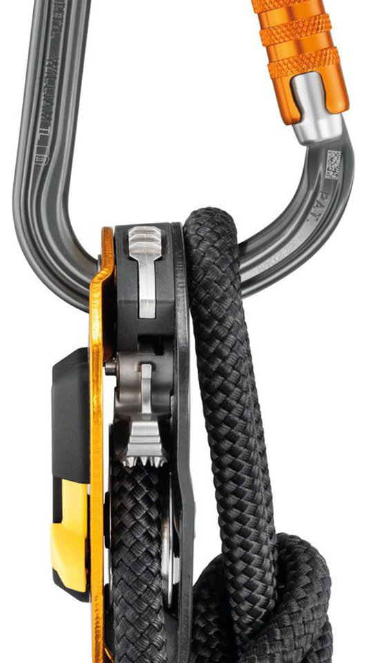 Карабин Petzl William triact-lock 4 William triact-lock M36A TL
