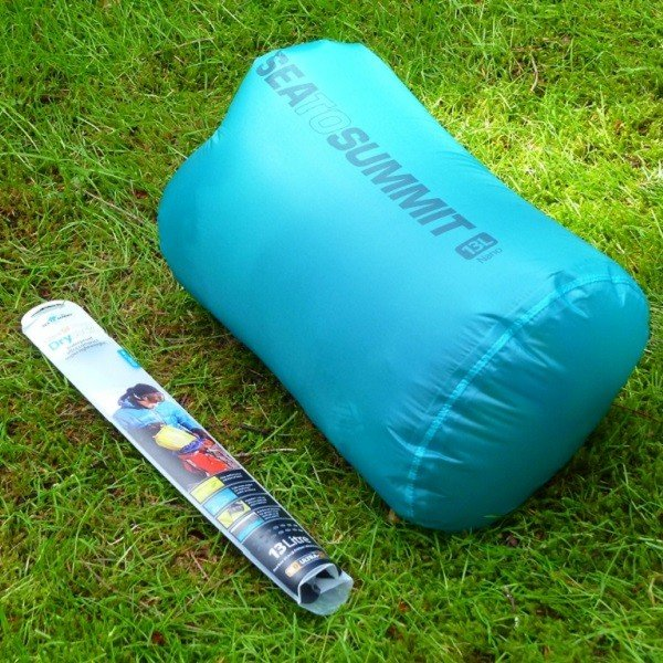 Чехол Sea to Summit Ultra-Sil Nano Dry Sack Lime, 8 L 4 STS AUNDS8LI