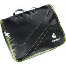 Сумка Deuter Wash Center I цвет 7490 black-titan 5 39454 7490