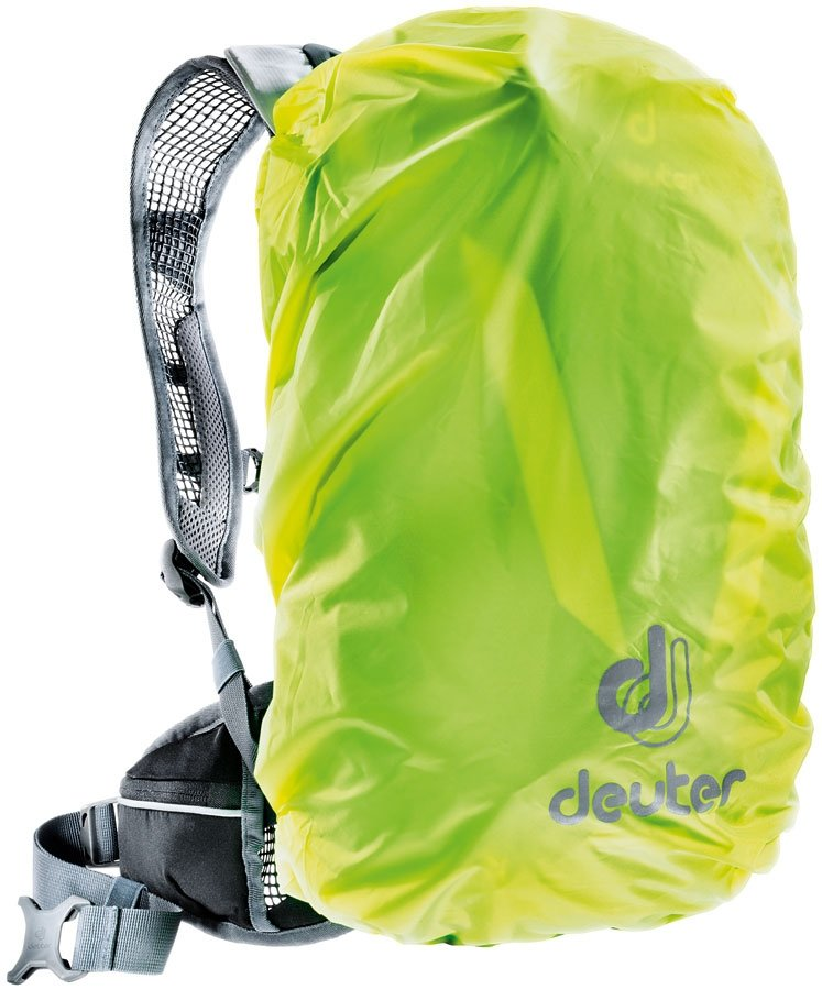 Рюкзак Deuter Compact EXP 10 SL turquoise-midnight (3312) 4 3200115 3312