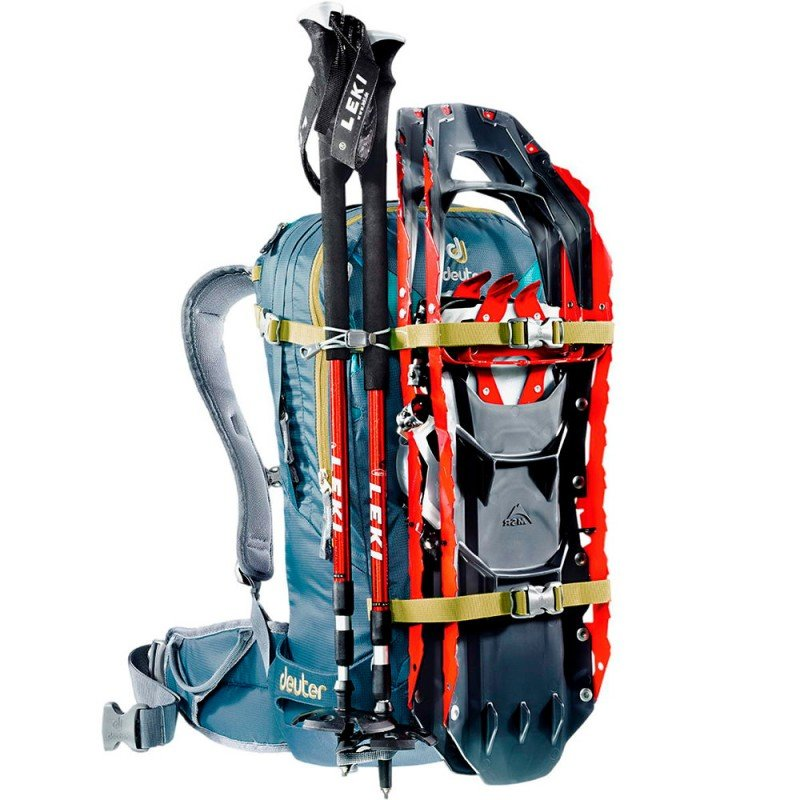 Рюкзак Deuter Freerider 26 цвет 3356 arctic-petrol 4 3303217 3356