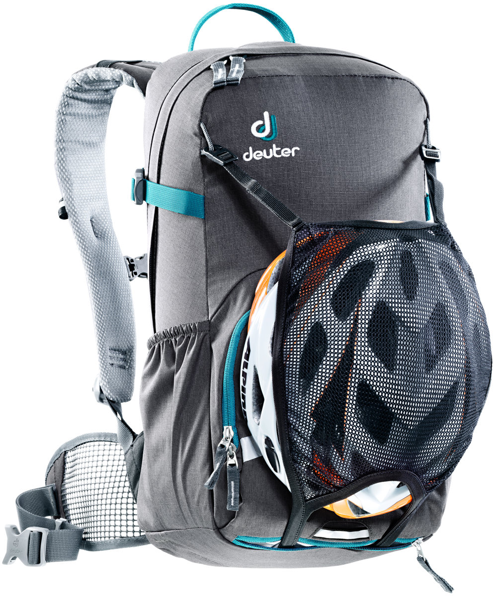 Рюкзак Deuter Bike I 18 SL petrol-mint (3217) 4 3203217 3217