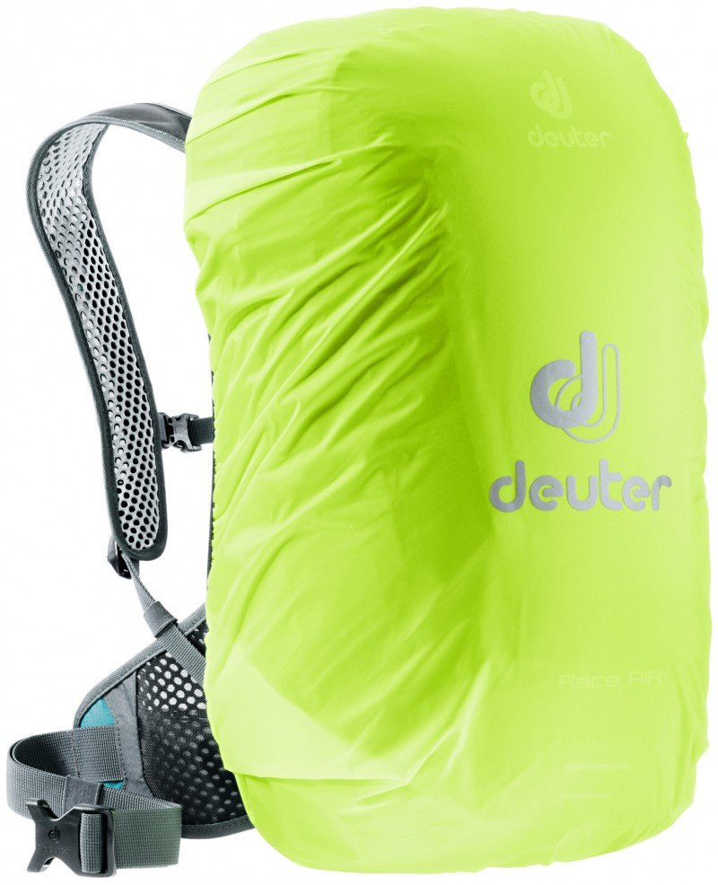Рюкзак Deuter Race Air graphite-petrol (4331) 4 3207218 4331