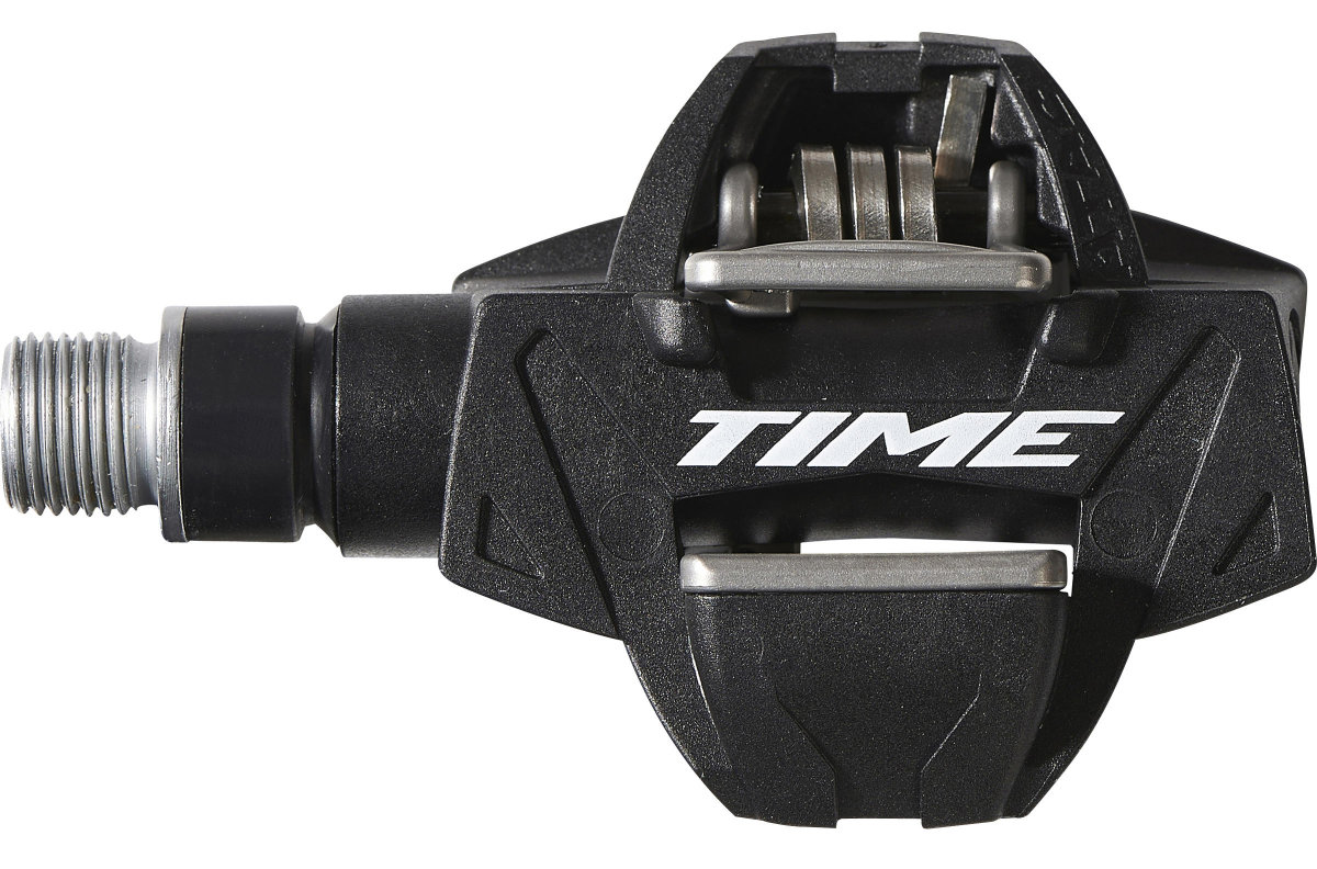 Педали Time MTB X-country Atac XC 4 черные 5 Atac XC 2 TI.01307504