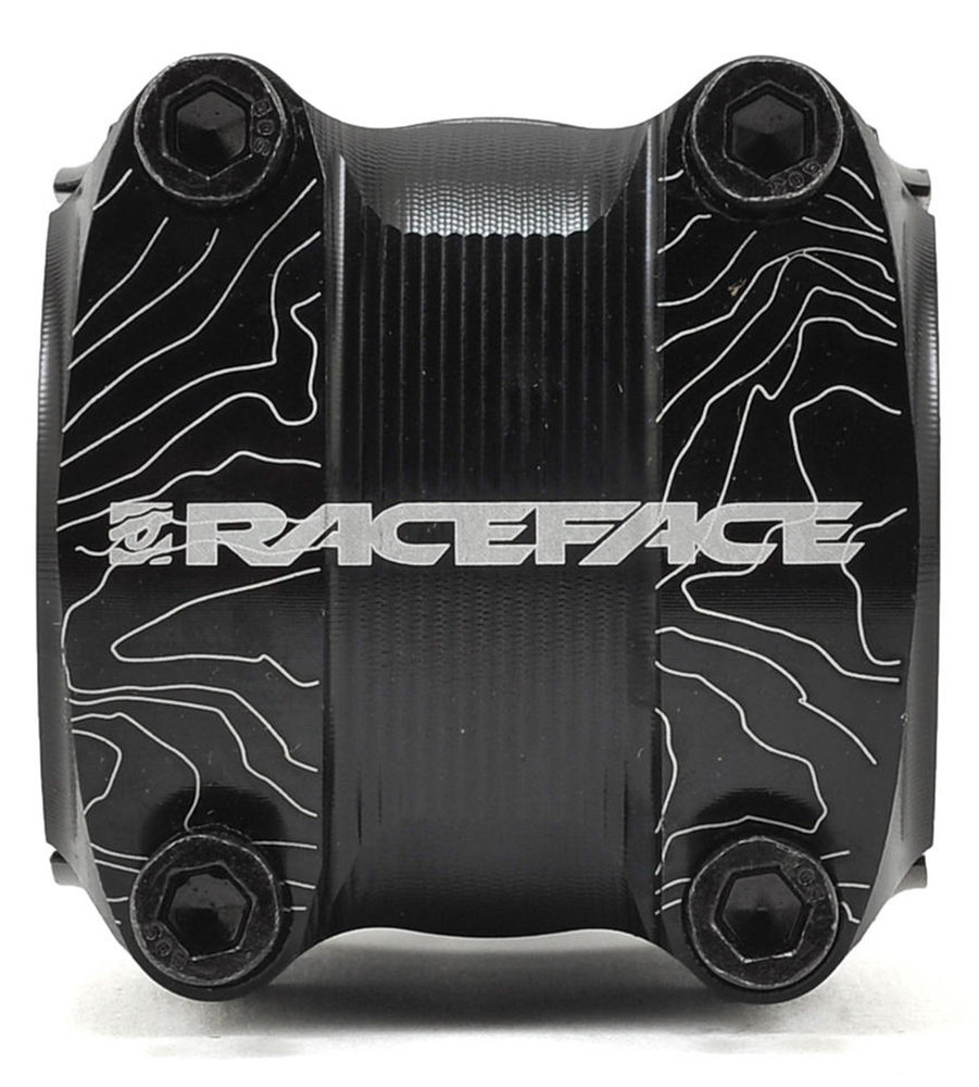 Вынос Race Face Stem, Atlas 35, 35X0, black 35X50X0 black 5 Atlas ST13A35DM50X0BLK