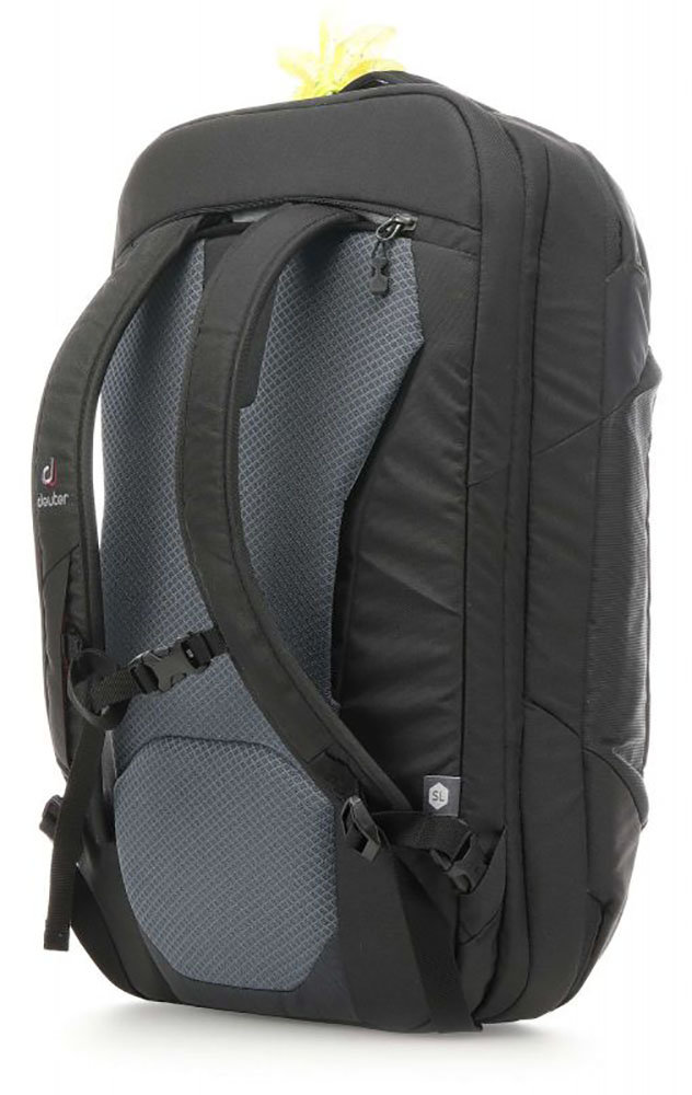 Рюкзак Deuter Aviant Carry On Pro 36 SL maron-aubergine 5 Aviant Carry On 36 SL 3510320 5543