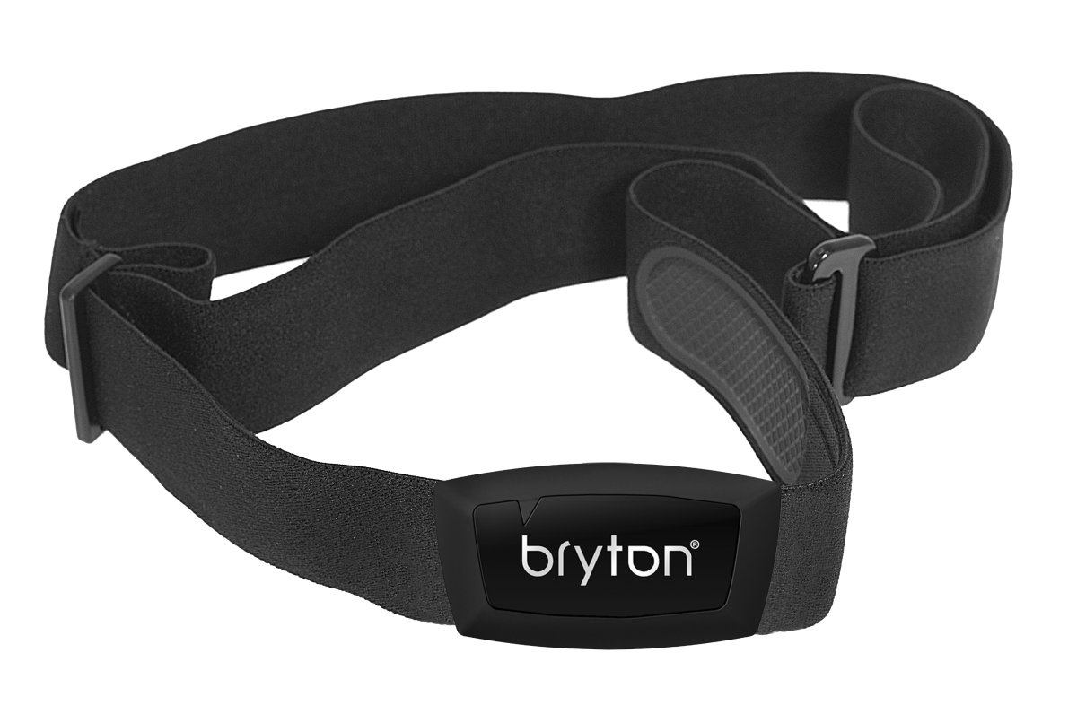 Датчик сердечного ритма Bryton SMART 5 Bryton Smart Heart Rate Monitor 561104000034