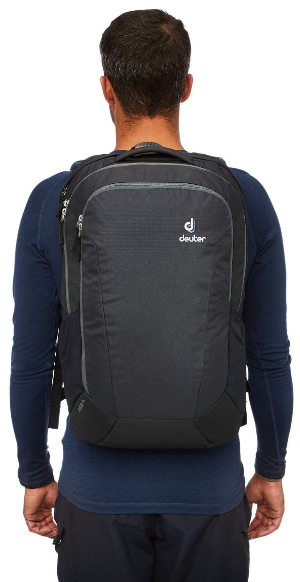 Рюкзак Deuter Giga EL midnight-navy 5 Giga EL 3821920 3365