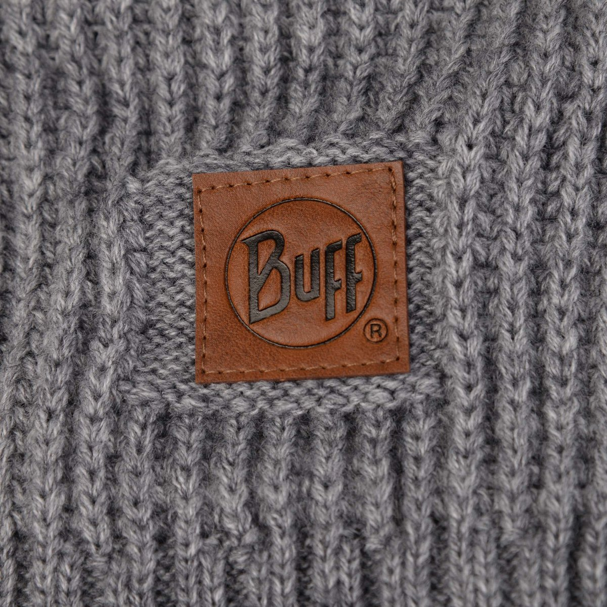 Шарф многофункциональный Buff Knitted & Polar Neckwarmer Rutger melange 5 Knitted & Polar Neckwarmer BU 117902.938.10.00