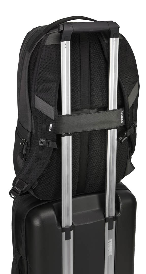 Рюкзак Thule Subterra Backpack 23L Dark Shadow 5 Рю1кзак Thule Subterra Backpack 23L Dark Shadow TH 3203437