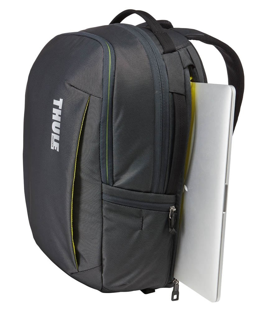 Рюкзак Thule Subterra Backpack 30L Ember 5 Рюк1зак Thule Subterra Backpack 30L Dark Shadow TH 3203419