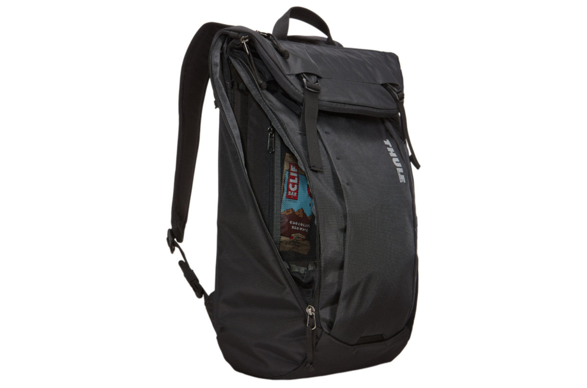 Рюкзак Thule EnRoute 20L Backpack Dark Forest 5 Рюкза1к Thule EnRoute 20L Backpack Black TH 3203593