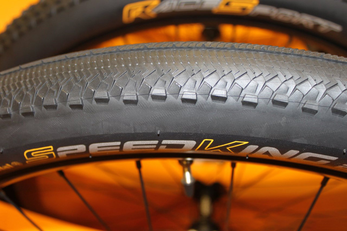 "Покрышка Continental Speed King CX 28"" 700x35C, 28x1 3/8x1 5/8, Performance, Skin 5 Speed King 150279"
