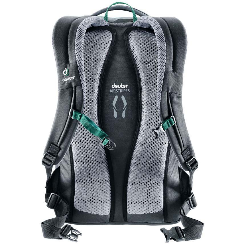 Сумка Deuter Giga цвет 2322 alpinegreen-navy 55 3821018 2322