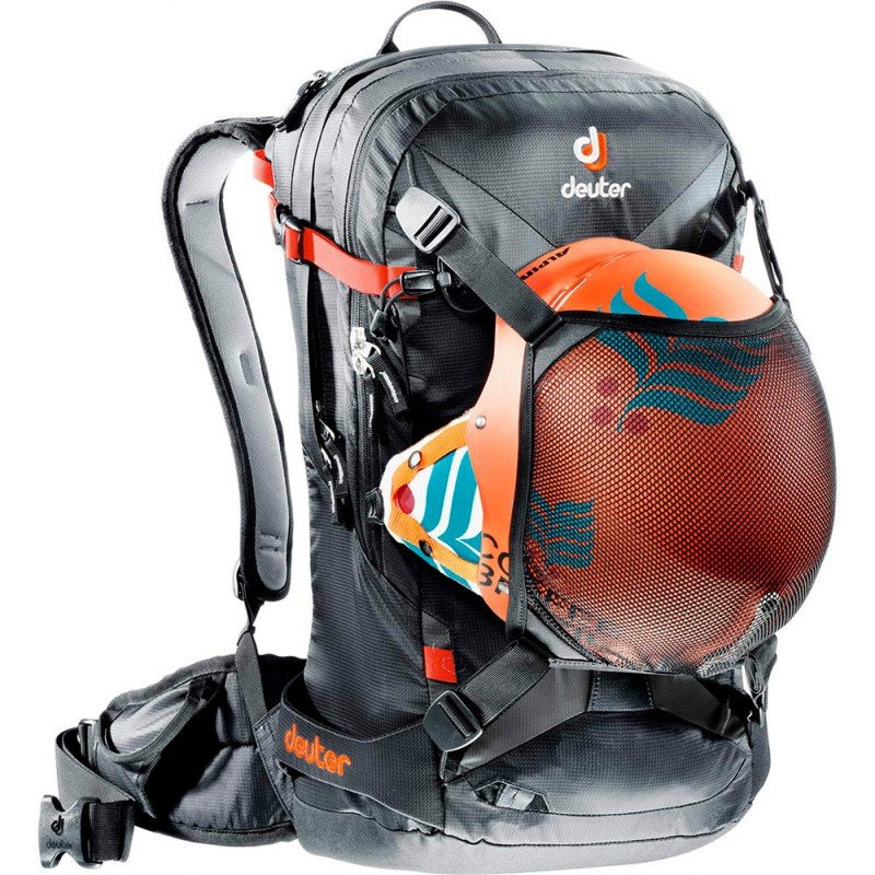Рюкзак Deuter Freerider 26 цвет 3356 arctic-petrol 5 3303217 3356