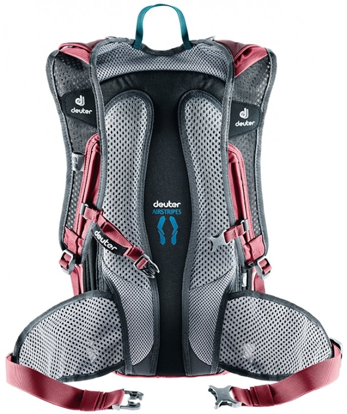 Рюкзак Deuter Compact EXP 12 black (7000) 5 3200215 7000