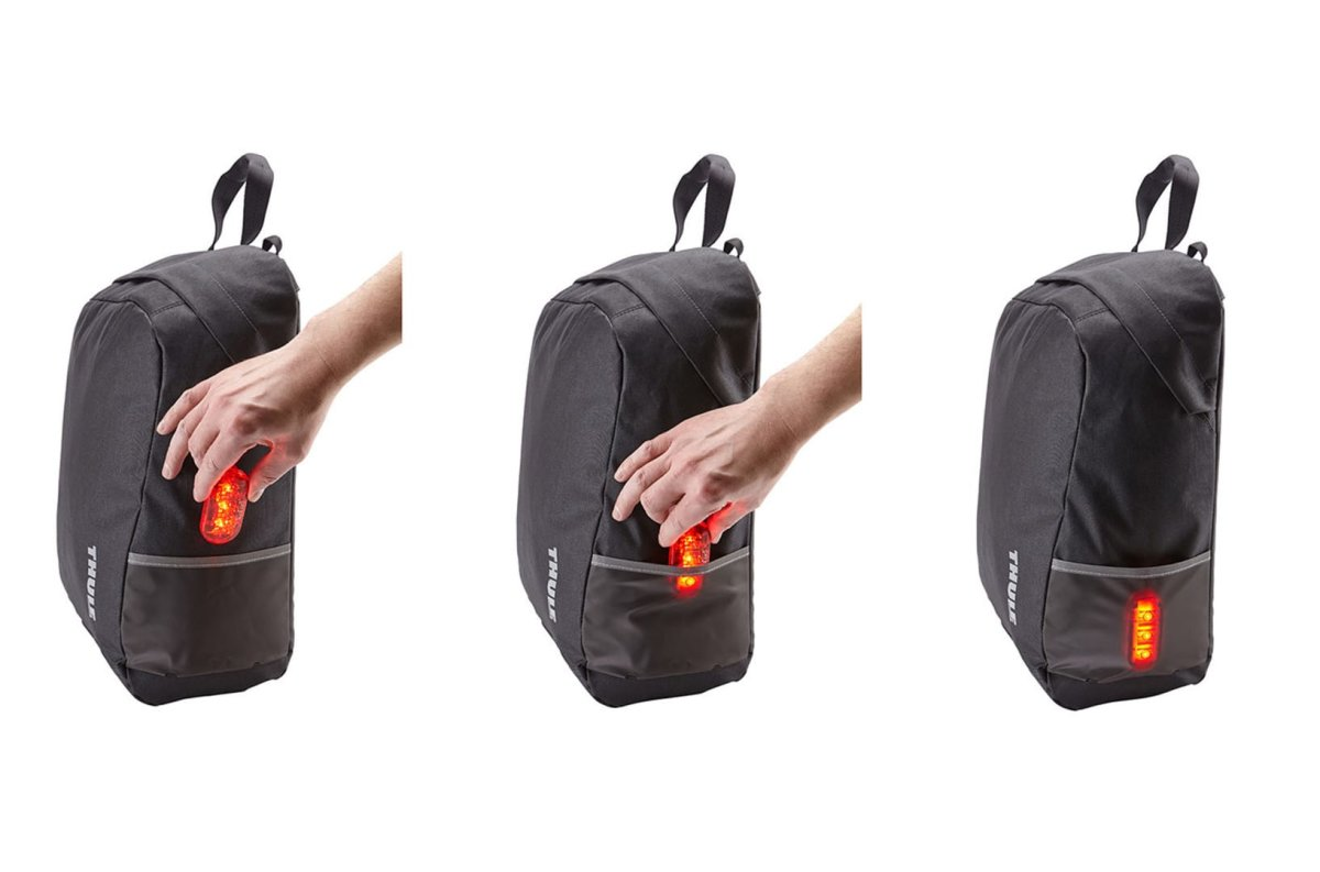 Сумка Thule Pack 'n Pedal Tote Mars 5 TH 100003