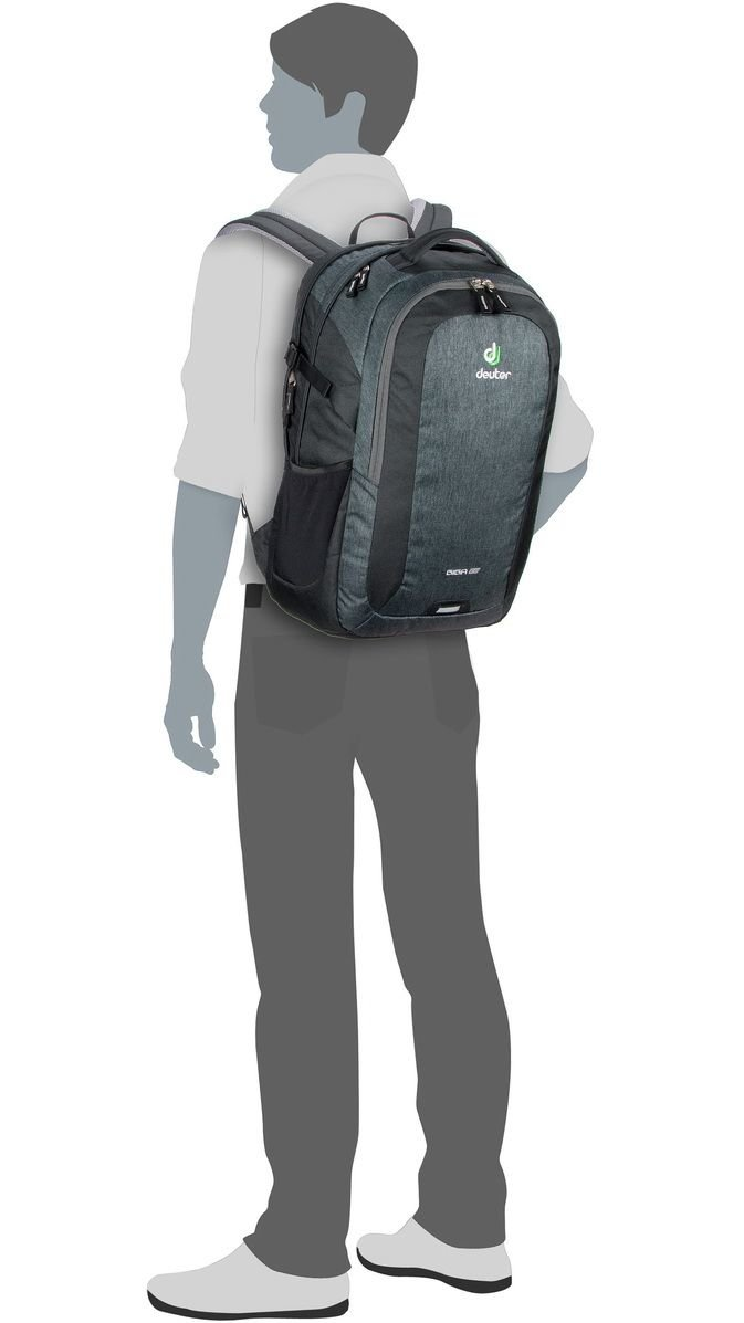 Рюкзак Deuter Giga EL midnight-navy 6 Giga EL 3821920 3365