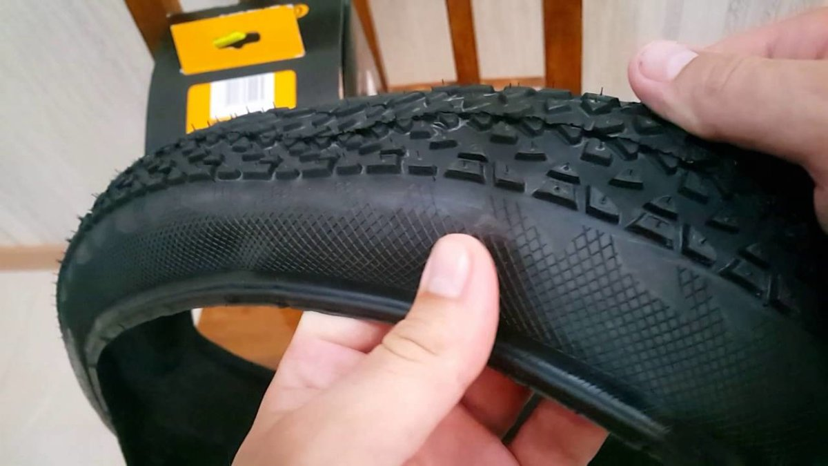 Покрышка Continental Race King 27.5x2,0, Performance, Skin 6 Race King 150158
