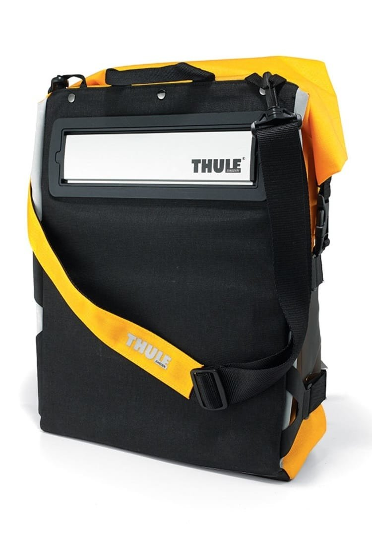 Сумка Thule Pack 'n Pedal Large Adventure Touring Pannier Zinnia 66 TH 100060