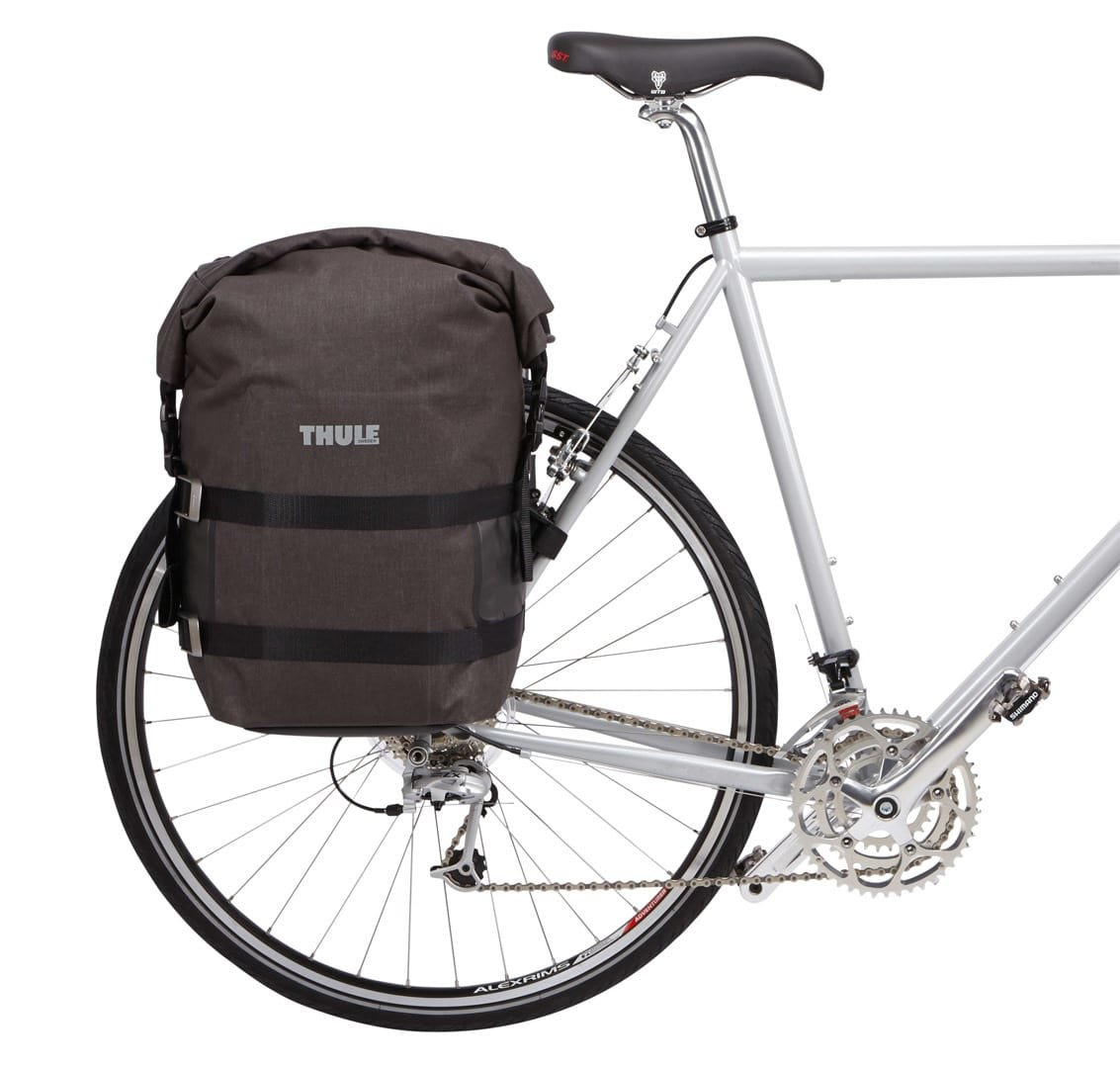 Сумка Thule Pack 'n Pedal Large Adventure Touring Pannier Zinnia 67 TH 100060