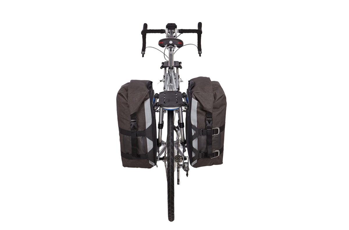 Сумка Thule Pack 'n Pedal Large Adventure Touring Pannier Zinnia 68 TH 100060
